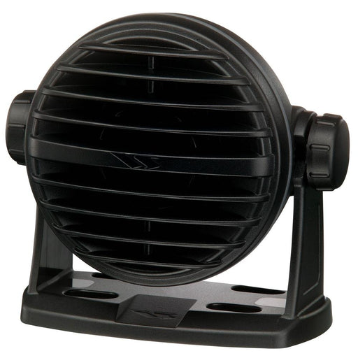 Standard Horizon VHF Extension Speaker Black MLS300B