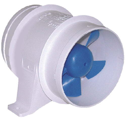 Rule Bilge Blower In-Line 4'' 240