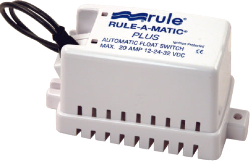 Rule Bilge Pump Float Switch 40A