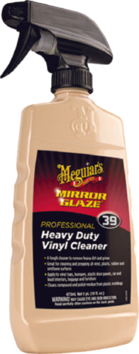 Meguiars Heavy-Duty Vinyl Cleaner 16oz M3916