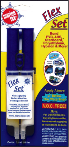 Marine Tex Flex-Set Underwater Epoxy RM321K