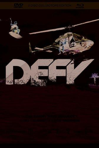 Defy Dvd/Blue-Ray
