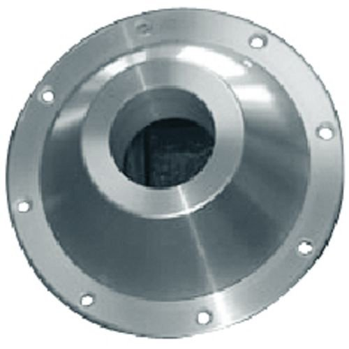 "Todd Table Plate Round Only 7-1/2"" 6005-2S"