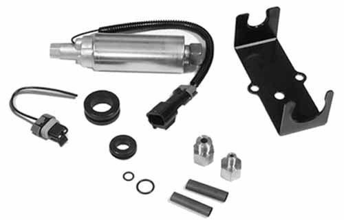 Quicksilver Fuel Pump MCM 262 Mag 861155A 6