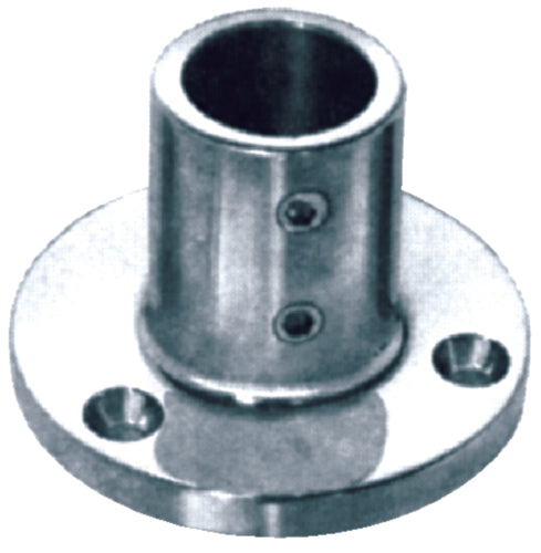"Seadog Rail Fitting Round 90' 7/8"" S/S 280900-1"