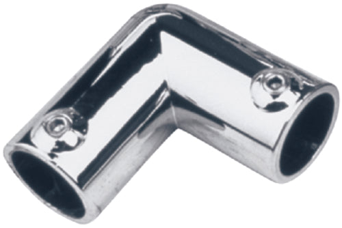 "Seadog Rail Fitting Elbow 90' 7/8"" Chrome 296095-1"