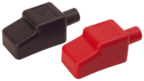 Seadog Battery Terminal Covers Cable Size: 4, 2, 1 415110-1