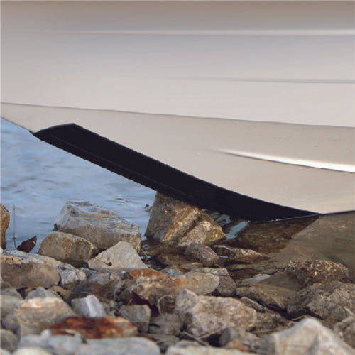 KeelGuard Keel Protector Gray 7ft 20507