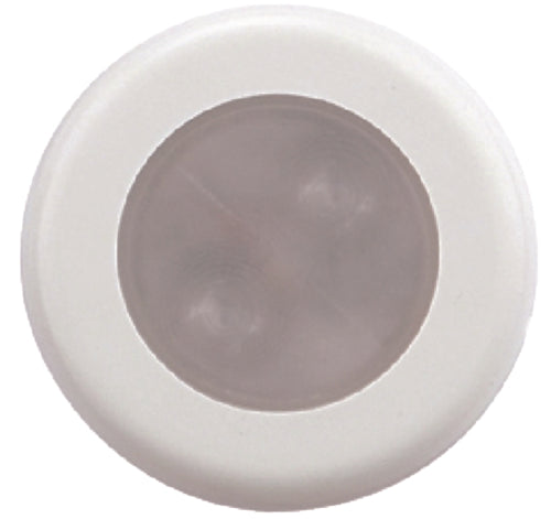 Aqua Signal Bogota 4-LED Courtesy Light White 16408-7