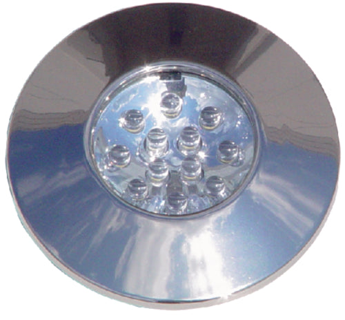 Aqua Signal Bamako 12-LED Headliner Light 16520-7