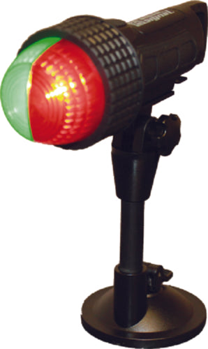 Aqua Signal 27 LED Bi-Color Bow Light Portable 27400-7