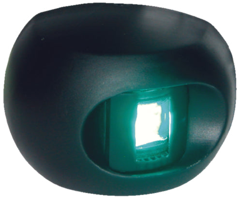 Aqua Signal 33 LED Starboard Light 33202-7