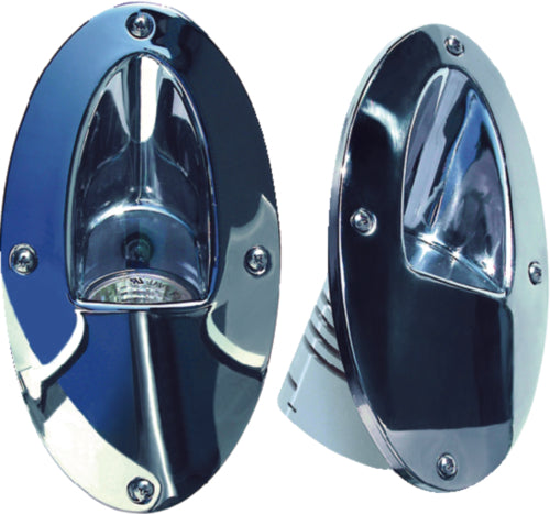 Aqua Signal Monterey Halogen Docking Lights Pr 85104-7
