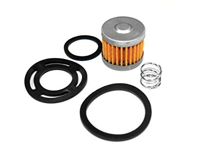 Sierra C-Fuel Filter MC 35-8M0046752 18-7784