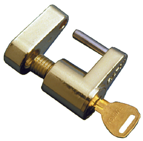 Fulton Trailer Coupler Lock 63225