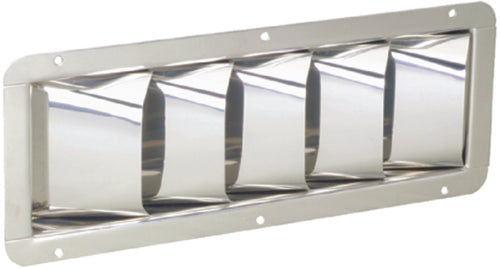Attwood Louver Vent S/S 1488-5