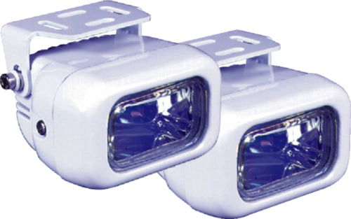 Anderson Compact Ion Docking Lights White Pr E5862W