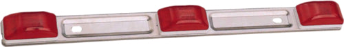 Wesbar ID Light Bar Waterproof 203315