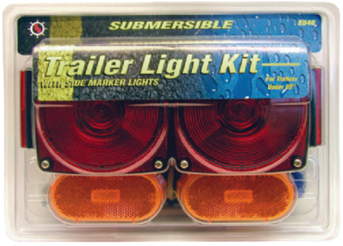 Anderson Submersible Trailer Light Kit E546