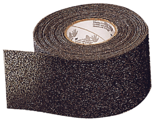 "3M Safety Walking Tape Med Duty 2""x60ft Black 07737"