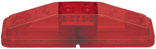 Anderson Piranha LED Clearance/Side Marker Light Red V169KR