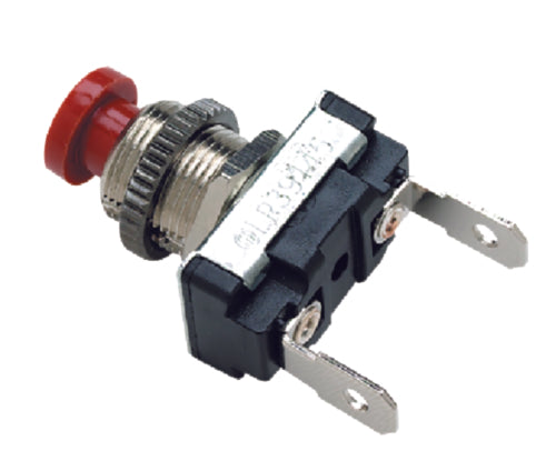 Seachoice Push Button Horn Switch Momentary On-Off 50-11701