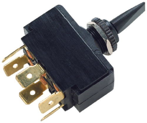 Seachoice Toggle Switch Mom On/Off/Mom On 50-12031