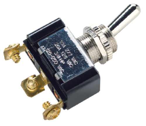 Seachoice Toggle Switch On/On 50-12111