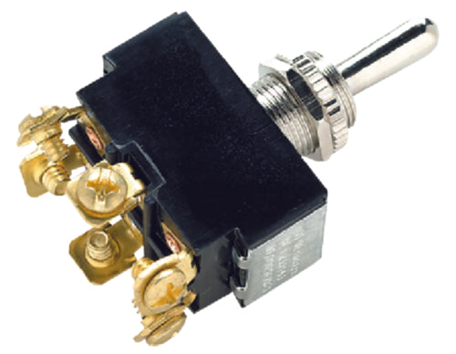 Seachoice Toggle Switch On/Off/On 50-12141