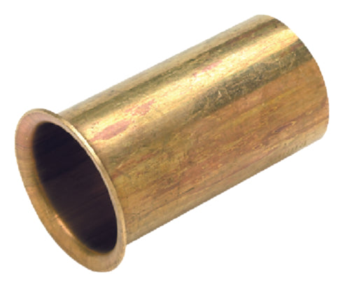 "Seachoice Drain Tube 1""x3"" Brass 50-19071"