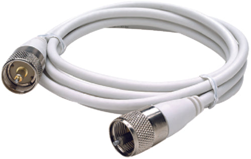 Seachoice Antenna Cable 10ft Extension 50-19761