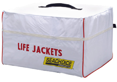 "Seachoice Life Jacket Gear Bag 20"" 50-44990"