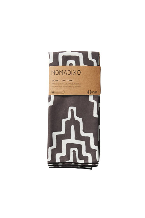 Nomadix Cocora BLK Ultralight Towel | 2020