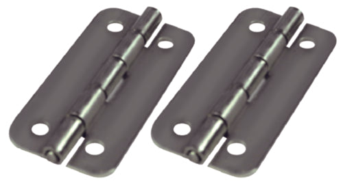 Seachoice Igloo Cooler Replacement Hinges S/S Pr 50-76891