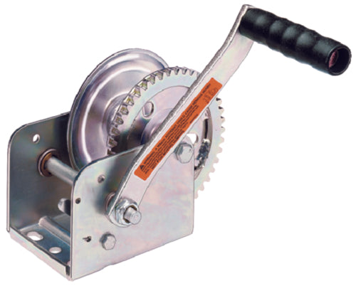 Dutton-Lainson Trailer Winch DL1300A 14362