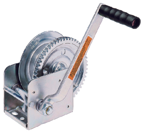 Dutton-Lainson Trailer Winch DL1602A 14527