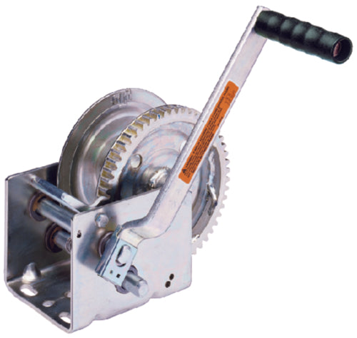 Dutton-Lainson Trailer Winch DL1800A 15502