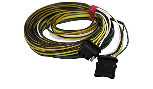 Anderson Split Trailer Wiring Harness Kit 4-Way 25ft V5425Y