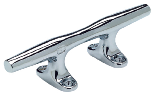 "Seachoice Hollow Base Cleat 4"" Chrome 50-30481"