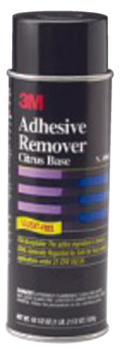 3M Adhesive Remover Citrus Base 24oz 49048
