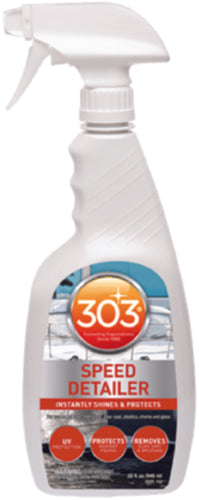 303 Speed Detailer 32oz 30205