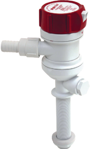 Rule Tournament STC Series Aerator Cartridge Pump 1100gph 405STC