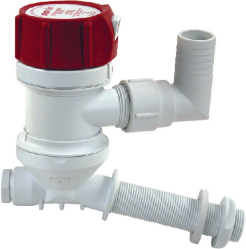 Rule Tournament C Series Aerator Cartridge Pump 800gph 403C
