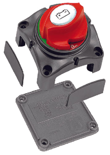 BEP Contour Battery Switch On/Off 701
