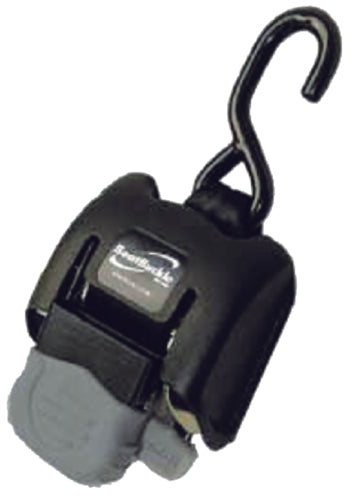 BoatBuckle G2 Retractable Transom Tie Down System Pr F08893
