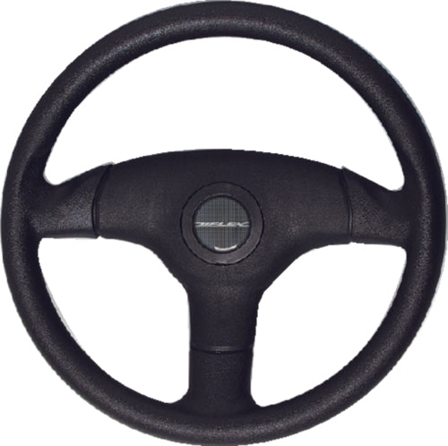 U-Flex Steering Wheel Antigua Black V60