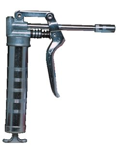 Starbrite Grease Gun w/Grease Cartridge 3oz 28703