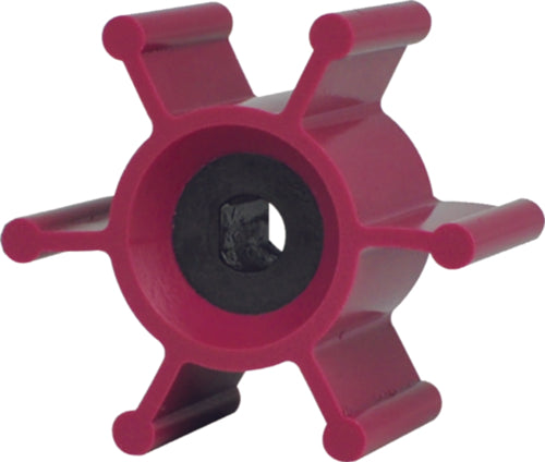 Jabsco Impeller Red 2309-50007-P