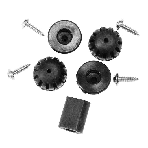 Springfield Support Bushing Kit For Guardian Motor Supports 2100074