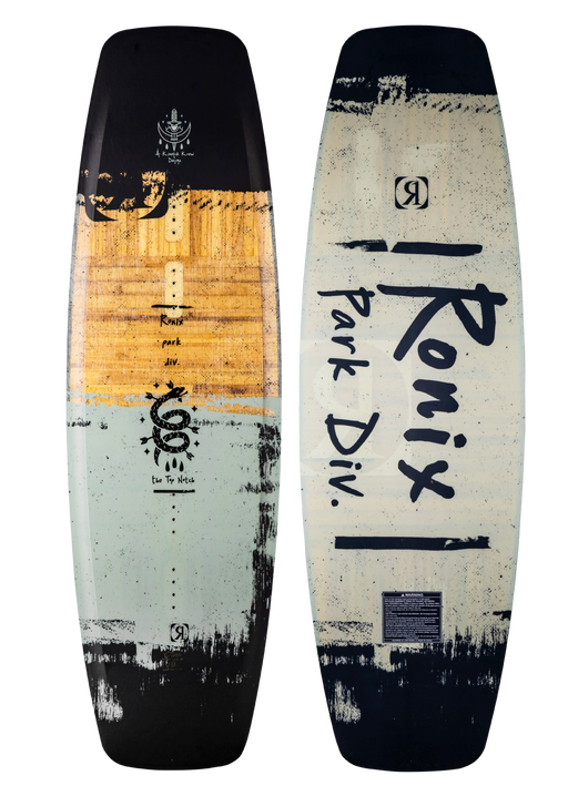 Ronix Top Notch Wakeboard | 2020